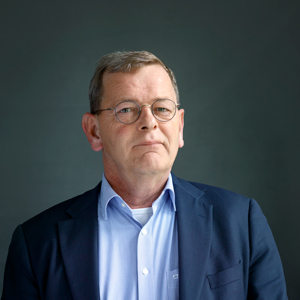 mr. Marc Poelman