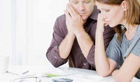Ontslagvergoeding bij echtscheiding
