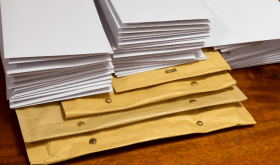 Privégegevens van veel ondernemers in familiebedrijven komen op straat te liggen.