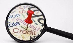 Het opzeggen van het krediet door de bank