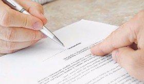 Vanaf wanneer geldt de bedenktermijn in de vaststellingsovereenkomst?