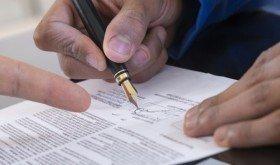 Is een bankgarantie voor huurverplichtingen faillissementsproof?