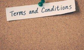 Toepasselijkheid en vernietigbaarheid algemene voorwaarden