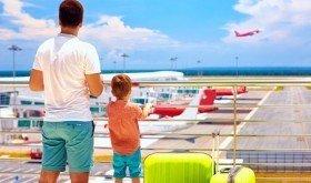 Voorkom vakantiestress! Onbezorgd op reis naar het buitenland met minderjarige kinderen