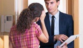 Is een wanverhouding een reden om een huurcontract te ontbinden?