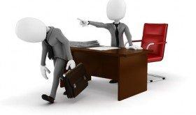 Het ontslag op staande voet en het voorwaardelijke ontbindingsverzoek