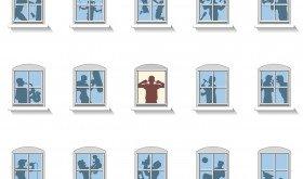 Help, de buren veroorzaken overlast!
