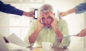 Is de werkgever aansprakelijk voor een burn-out?