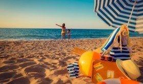 Vakantie met de kinderen en de weigerachtige ex-partner