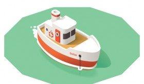 Non-conformiteit bij koop van een schip