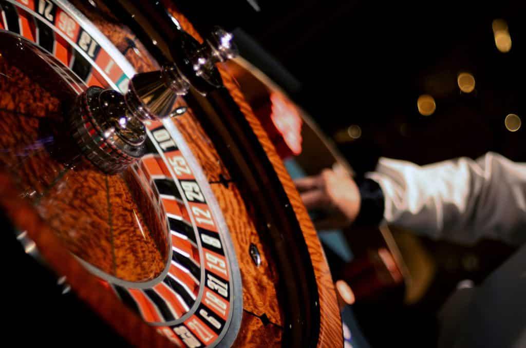 Even een gokje wagen bij Holland Casino?