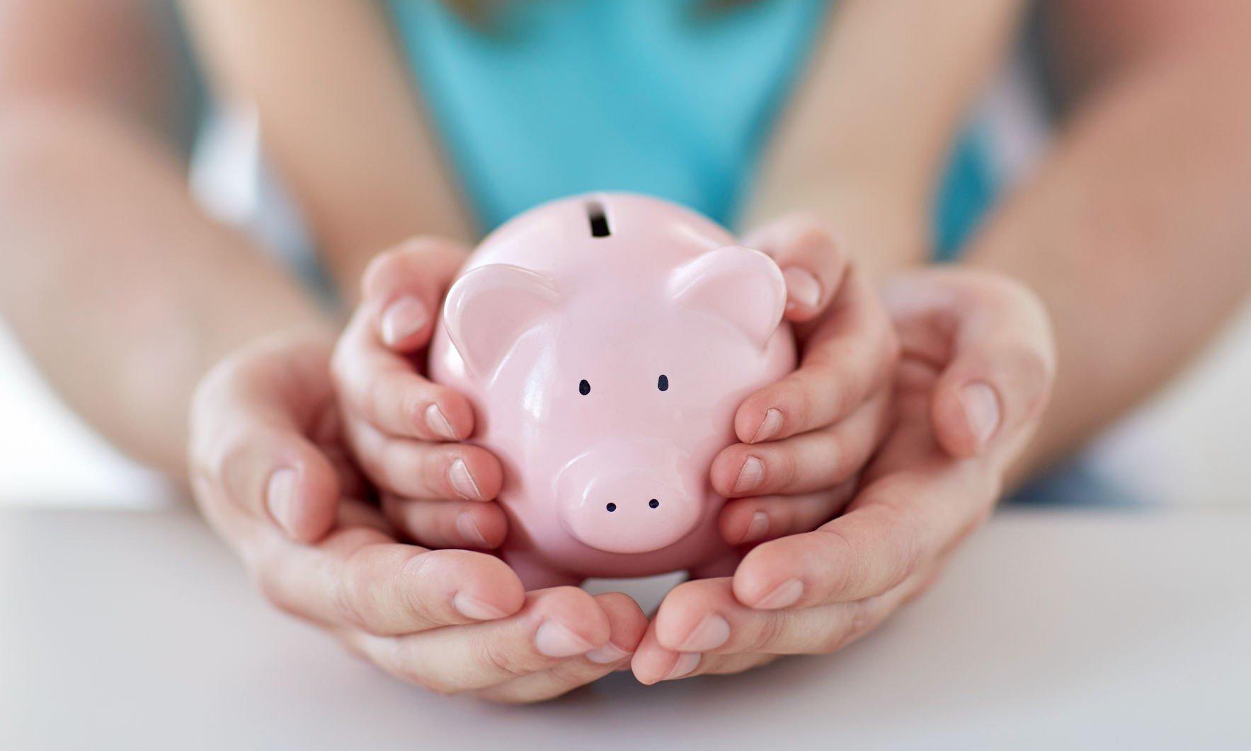 Een rechtstreekse aanspraak op een door ouders gevoede spaarrekening?