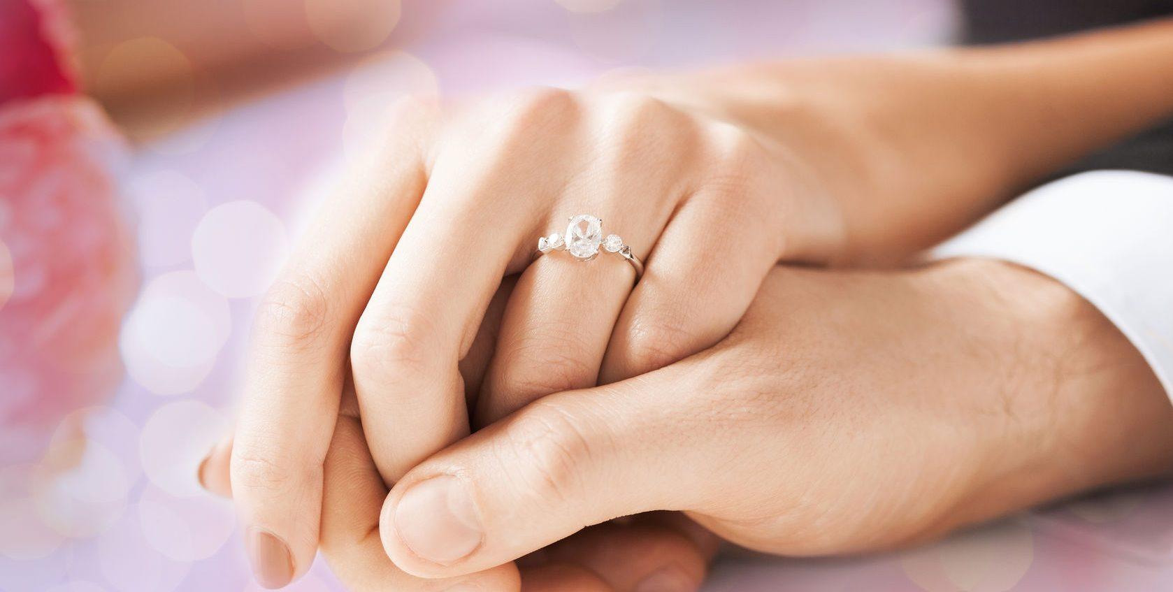 Nog snel trouwen of beter wachten tot na 1 januari 2018?