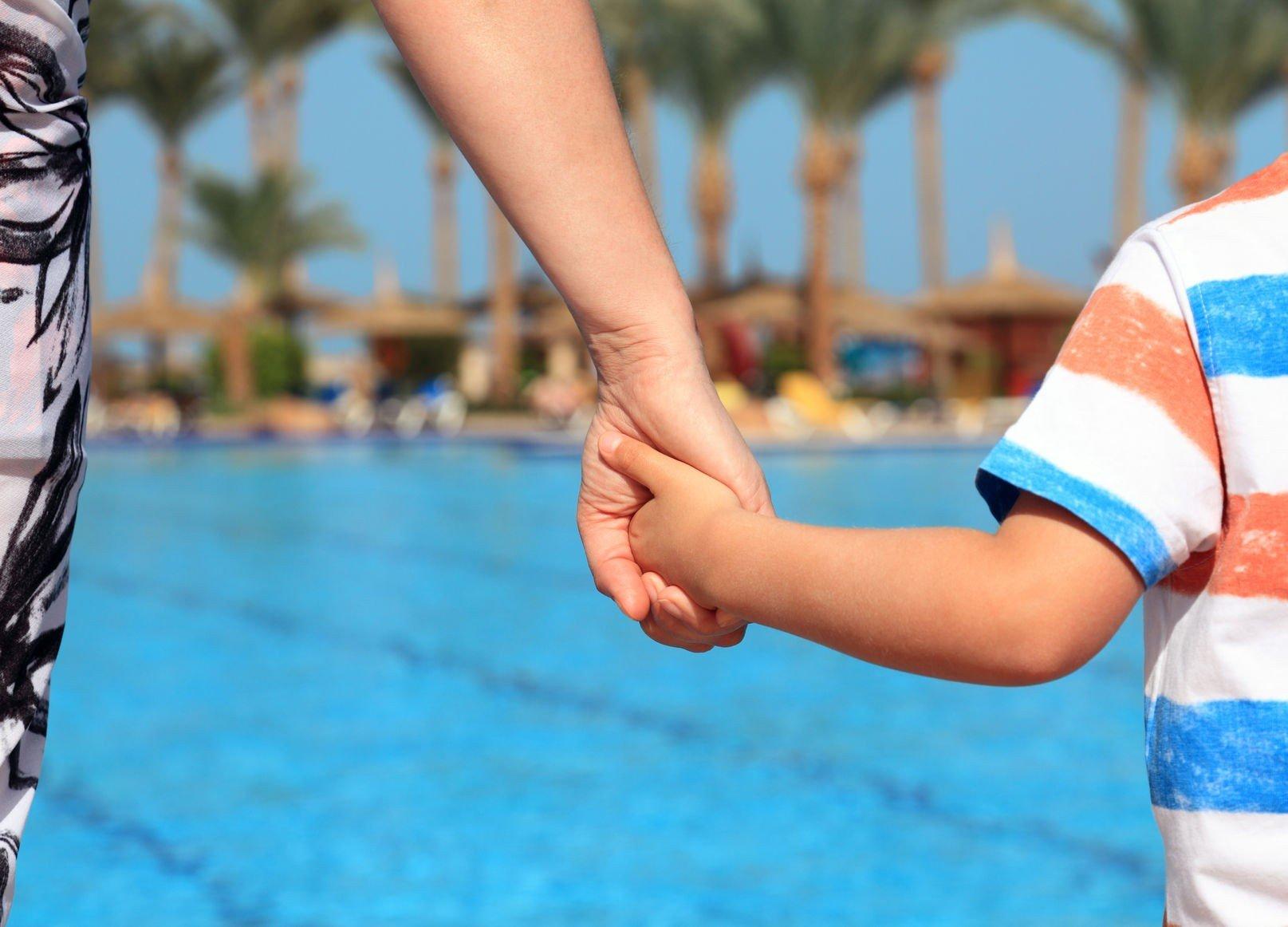 Gescheiden en met de kinderen op vakantie, waar moet u allemaal aan denken?