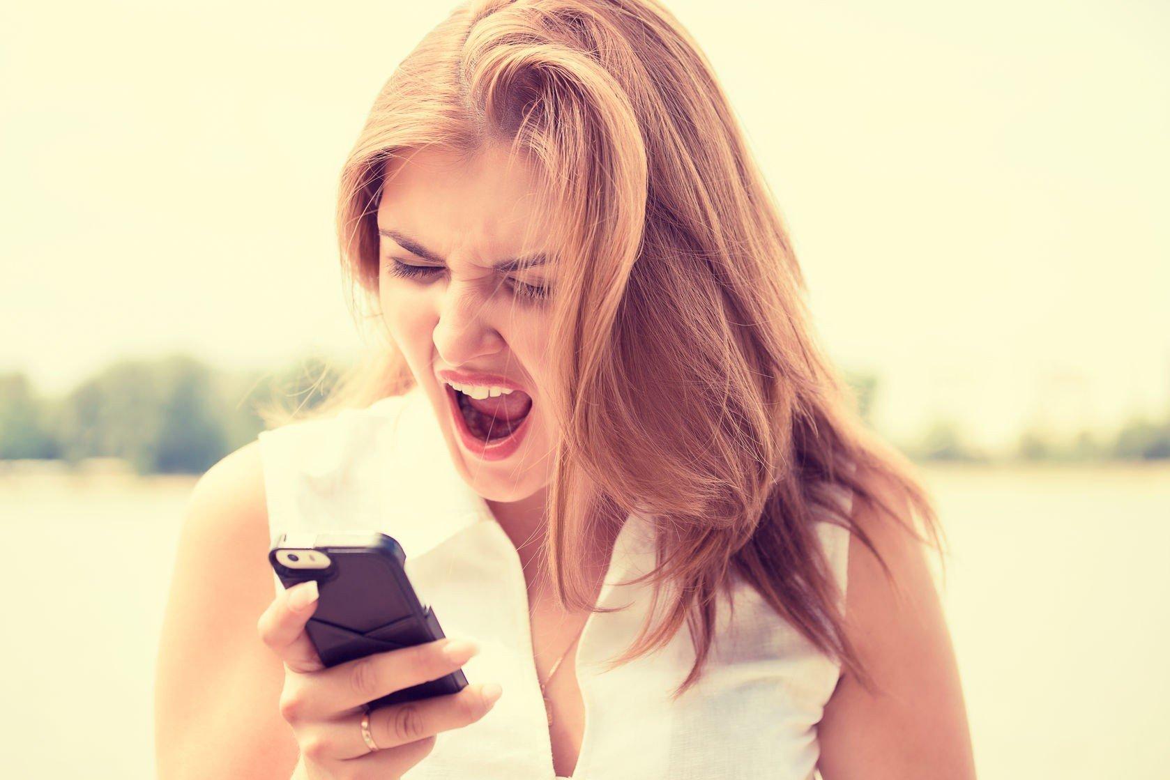 Slachtoffer van sexting? Dit kan je wél doen!