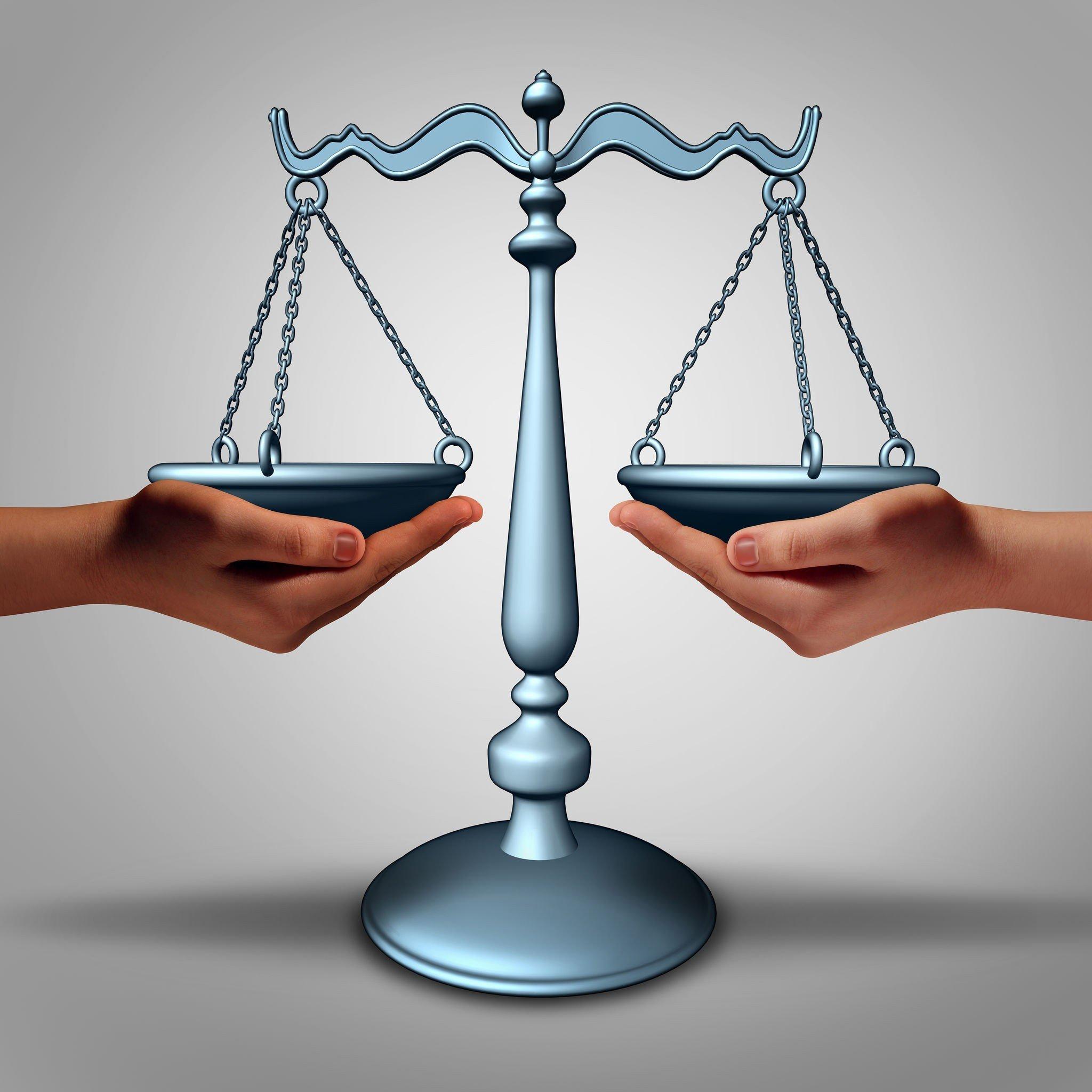 Soms is het verstandig om vooraf een advocaat te raadplegen