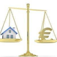 Maximum huurprijs van sociale woningen nog in balans?