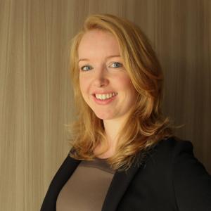 mr. Karin van Zijtveld