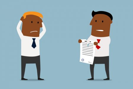 Opzegging van de arbeidsovereenkomst vóór aanvang proeftijd