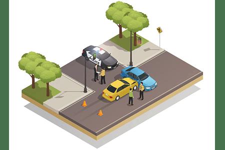 Betrokken bij een verkeersongeval waarbij iemand ernstig gewond is geraakt of zelfs is komen te overlijden en u als verdachte wordt aangemerkt?