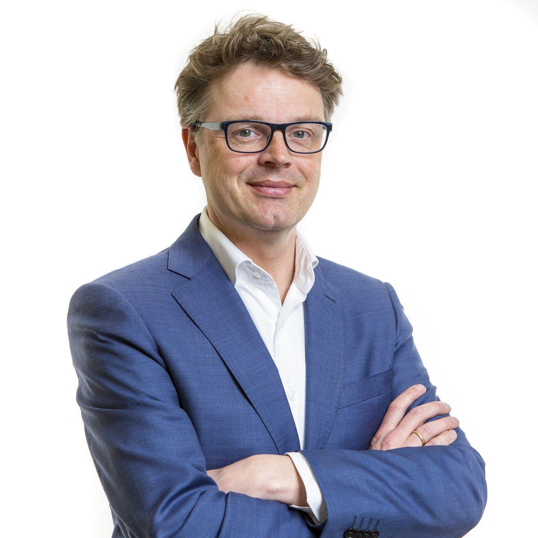 Erwin Jonker