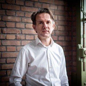 Mr. G.S. (Geert) de Haas
