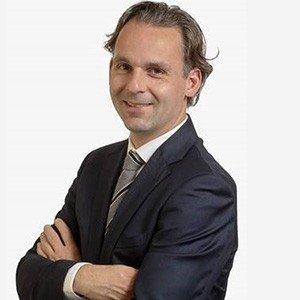 mr. Bram Rothuizen