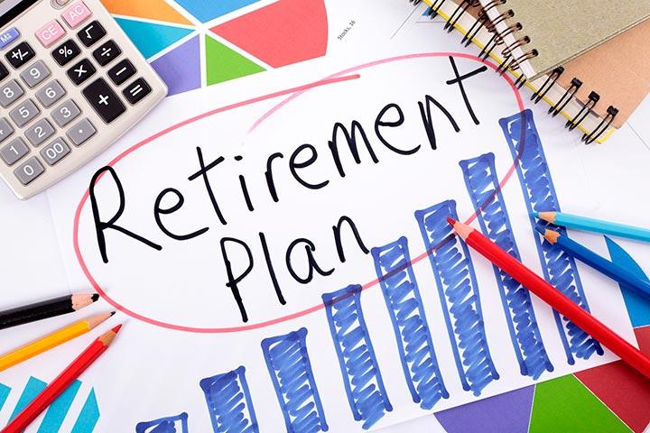 Aanspraak op te hoog pensioenbedrag