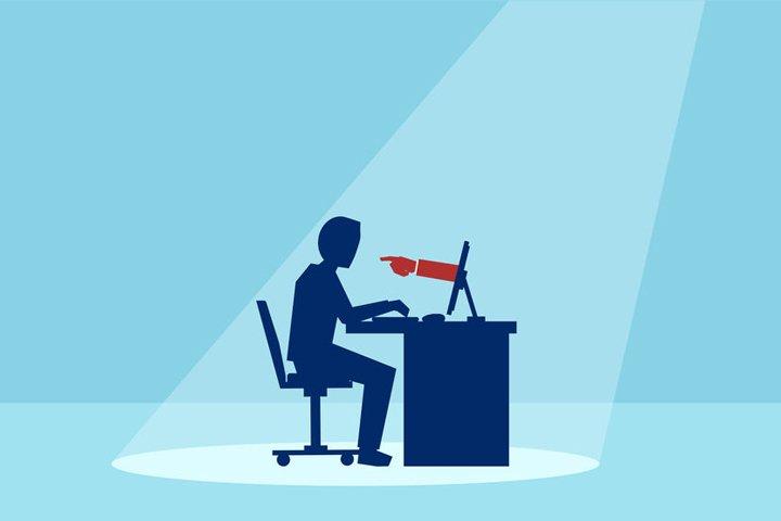 """Werkgever als """"sitting duck"""" wat is zijn zorgplicht?"""