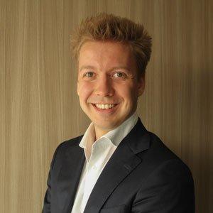 Mr. Sebastiaan van den Brink