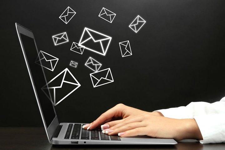 Bezwaarschrift per e-mail?