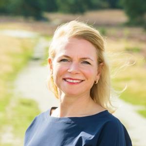 Suzanne Buitenkamp