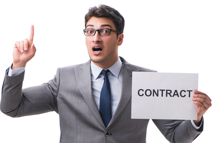 Was er nu wel of niet sprake van een arbeidsovereenkomst?