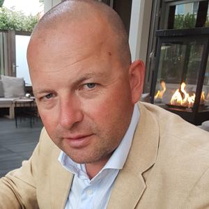 mr. Klaas-Jan de Vries