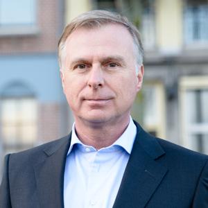 mr. G.F. van den Ende