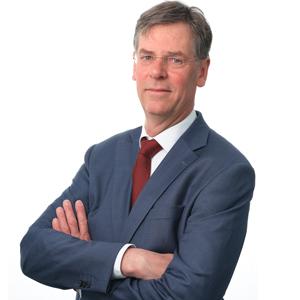 mr. Olf Praamstra