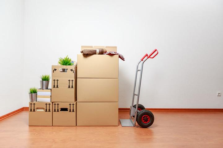 De verhuiskostenvergoeding bij renovatie