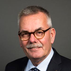 Peter den Boef